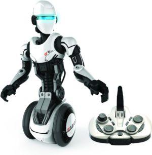 Silverlit Τηλεκατευθυνόμενο Robot O.P ONE (7530-88550)