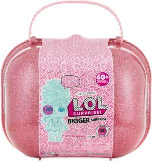 L.O.L Surprise Bigger Έκπληξη (LLU46000)