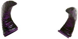 Αξεσουάρ Κεφαλιού-Κέρατα Ταύρου (80993)