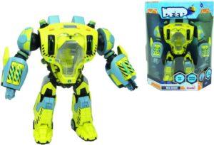 Simba Deep Mag Knight Robot 31cm (109391006038)