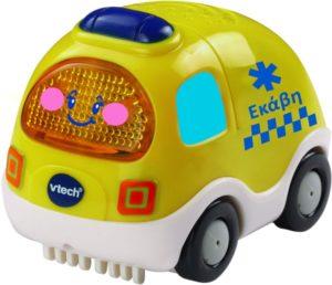 VTech Toot-Toot Ασθενοφόρο (80-119710)