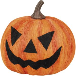 Clown Αξεσουάρ Decoration Pumpkin 18cm (72038)