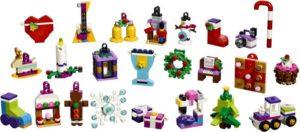 LEGO Friends Advent Calendar (41353)