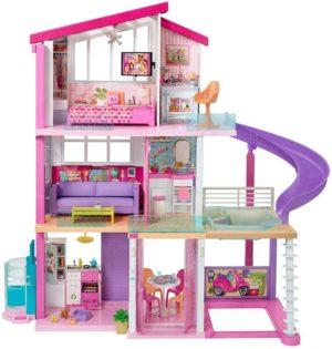 Barbie Dream House Σπίτι (FHY73)