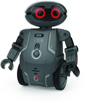 Silverlit Ηλεκτρονικό Robot Maze Braker-2 Χρώματα (7530-88044)