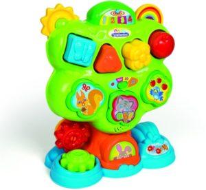 Clementoni Baby Δεντράκι Φιλαράκι (1000-63371)