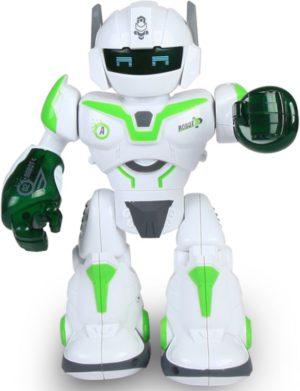 BW Robot Cool Man B/O (605)
