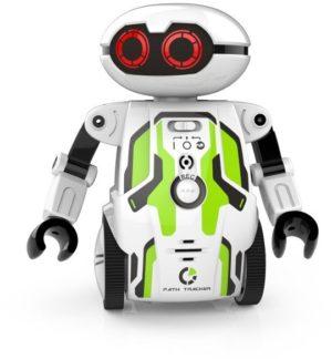 Silverlit Ηλεκτρονικό Robot Maze Braker-3 Σχέδια (7530-88044)
