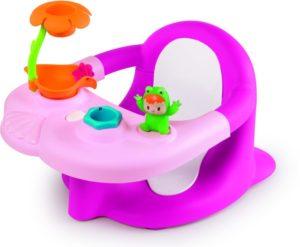 Smoby Cotoons Baby Bath Time-2 Σχέδια (110614)