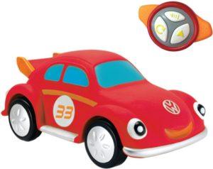 Baobab Τηλεκατευθυνόμενο Αυτοκίνητο Red VW Beetle (113439)