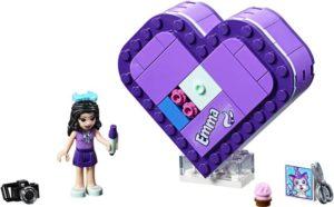 LEGO Friends Emma's Heart Box (41355)