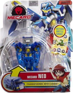Mecardimal Mega Νταλίκα-2 Σχέδια (FXP34)