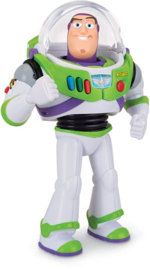 MTW Toy Story Buzz Lightyear Talking (64069)