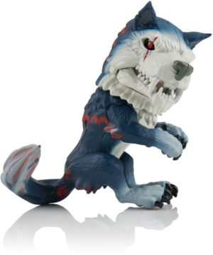 WowWee Fingerlings Untamed Dire Wolf-2 Σχέδια (3960)