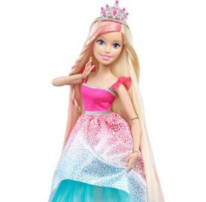 Κούκλες Μόδας-Barbie