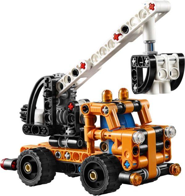 LEGO Technic Cherry Picker (42088)