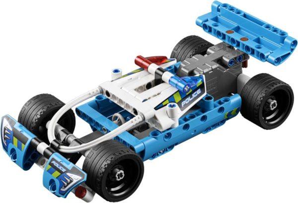LEGO Technic Police Pursuit (42091)