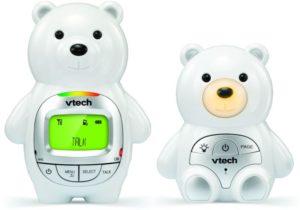 VTech Ενδοεπικοινωνία Audio Bm Pouch LCD (BM2350)