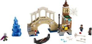 LEGO Super Heroes Hydro-Man Attack (76129)