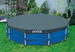 Intex Κάλυμμα Πισίνας 366x25cm (28031)