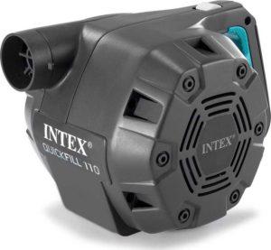 Intex Ηλεκτρική Τρόμπα Quick-Fill AC (66644)