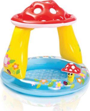 Intex Πισίνα Mushroom Baby (57114NP)