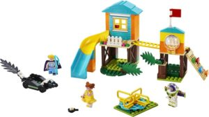 LEGO Juniors Buzz & Bo Peep's Playground Adventure (10768)