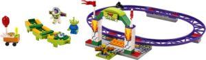 LEGO Juniors Carnival Thrill Coaster (10771)