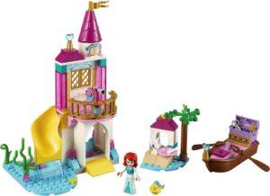 LEGO Disney Princess Ariel's Seaside Castle (41160)