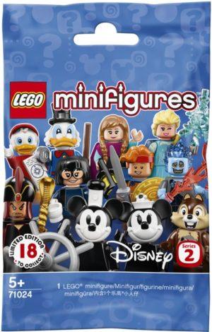LEGO Minifigures Disney Series 2 - 1Τμχ (71024)