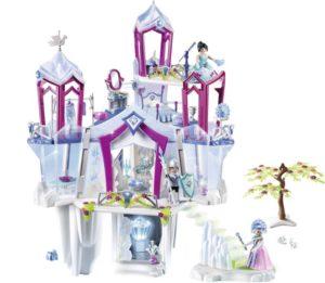 Playmobil Κρυστάλλινο Παλάτι (9469)