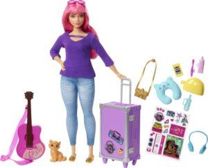 Barbie Dreamhouse Adventures-Daisy (FWV26)