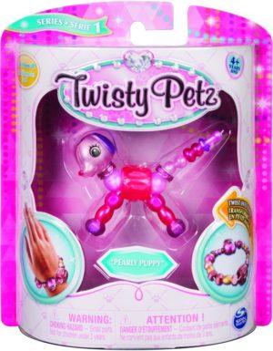 Twisty Petz Βραχιολοζωάκι-1 Τμχ (6044770)