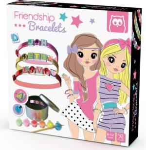 Eurekakids Βραχιόλια Friendship (2315510)