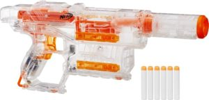 Nerf Modulus Ghost Ops Shadow ICS-6 (E2655)