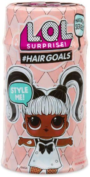 L.O.L Surprise Hairgoals-1Τμχ (LLU64000/65000)