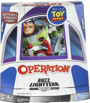 Toy Story Operation (E5642)
