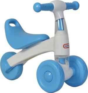 Little Tikes Τρίκυκλο Ride On-Blue (3468-Blue)