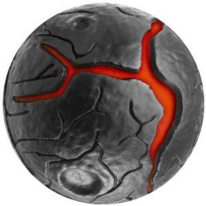 Waboba Lava Ball-2 Σχέδια (C02G0130106-130109)