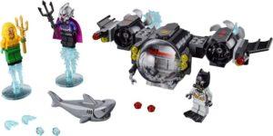 LEGO Super Heroes Batman Batsub and the Underwater Clash (76116)