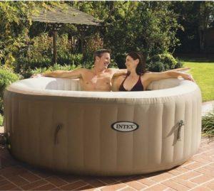 Intex Purespa Bubble Massage 196x71cm (28404GN)