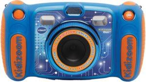 Vtech Kidizoom Duo 5.0 Φωτογραφική Μηχανή Blue (80-507103)