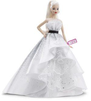Barbie 60 Χρόνια Συλλεκτική (FXD88)