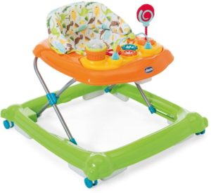 Chicco Στράτα Circus Green Wave (P12-79441-32)