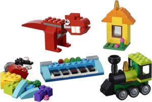 LEGO Classic Bricks and Ideas (11001)
