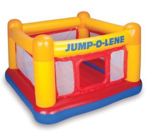 Intex Jump-O-Lene Playhouse 174x174x112cm (48260NP)