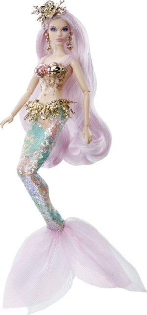 Barbie Συλλεκτική Μυθική Γοργόνα (FXD51)