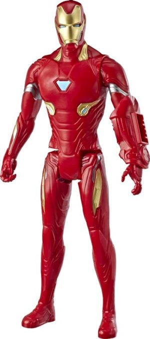 Avengers Movie Titan Hero Power Fx Figure-5 Σχέδια (E3309)