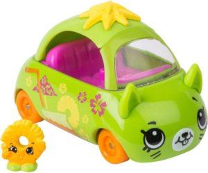 Cutie Cars Αμαξάκι-13 Σχέδια (HPC05011/20000)