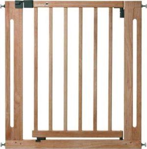 Safety 1st Πόρτα Ασφαλείας Easy Close Wood (U01-24040-00)